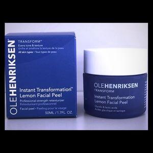 Ole Henriksen Instant Lemon Facial Peel 3oz